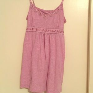 Detailed Cami from American Eagle
